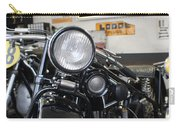 Bmw R62 Carry-all Pouch
