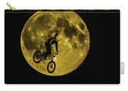 Bmx Moon Carry-all Pouch