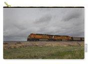 Bnsf Train 5833 B Carry-all Pouch