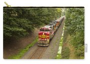 Bnsf Train 789 D Carry-all Pouch