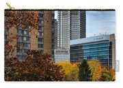 Bny Mellon From Duquesne University Campus Hdr Carry-all Pouch