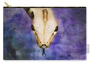 Boa Snake Carry-all Pouch