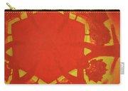 Boards Of Canada Geogaddi Album Cover Carry-all Pouch