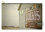 Boardwalk Empire Carry-all Pouch