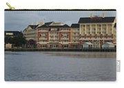 Boardwalk Panorama Walt Disney World Carry-all Pouch