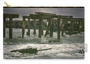 Boardwalk Remnants Carry-all Pouch