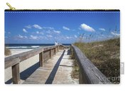 Boardwalk To Paradise Carry-all Pouch