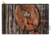 Boat - Block And Tackle Carry-all Pouch