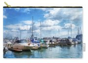 Boat - Boat Basin Fells Point Carry-all Pouch