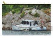 Boat Break Carry-all Pouch