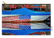 Boat For Freedom  Carry-all Pouch