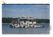 Boating Buddies Carry-all Pouch