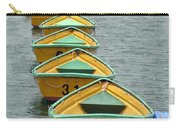 Dingy Boat Rentals Carry-all Pouch