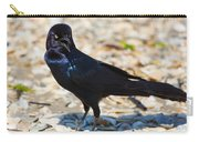 Boat-tailed Grackle Carry-all Pouch