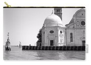 Boat To Murano Carry-all Pouch