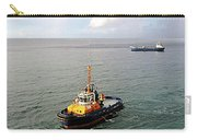 Boat - Tugboat Barbados II Carry-all Pouch