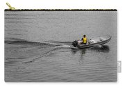Boat Wake Carry-all Pouch
