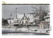 Boathouse Snow Carry-all Pouch