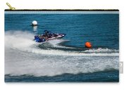 Boatnik Races 1 Carry-all Pouch