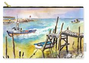 Boats And Boardwalks By Brittany 01 Carry-all Pouch