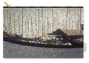 Boats And Bubbles 2 Carry-all Pouch