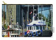 Boats And Tugs Hdrbt3221-13 Carry-all Pouch