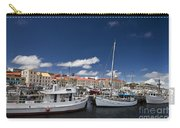 Boats Line Victoria Dock Hobar Carry-all Pouch