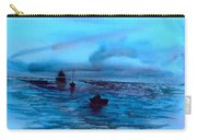 Boats On The Chesapeake Bay Carry-all Pouch