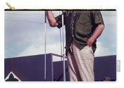 Bob Hope Carry-all Pouch