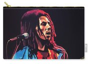Bob Marley 2 Carry-all Pouch