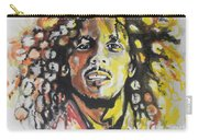 Bob Marley 02 Carry-all Pouch