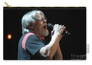 Bob Seger 3692-1 Carry-all Pouch