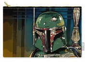 Boba Fett 2 Carry-all Pouch