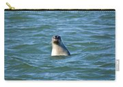 Bobbing In The Water Carry-all Pouch
