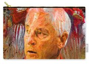 Bobby Knight Indiana Legend Carry-all Pouch