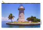 Boca Chita Lighthouse Carry-all Pouch