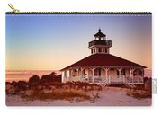 Boca Grande Lighthouse - Florida Carry-all Pouch