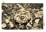 Boca Rose Carry-all Pouch