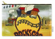 Bockscar Nose Art Carry-all Pouch
