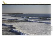 Bodega Bay Beach Carry-all Pouch