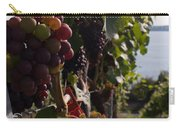 Bodensee Vineyards Carry-all Pouch