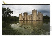 Bodiam Castle Carry-all Pouch