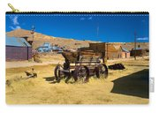 Bodie 10 Carry-all Pouch