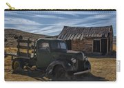Bodie Abandoned Truck Carry-all Pouch