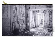 Bodie California In Black And White Carry-all Pouch