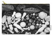 Bodie California Play Things Of Old Carry-all Pouch