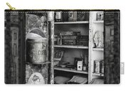 Bodie California Store Window Carry-all Pouch