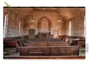 Bodie Church Carry-all Pouch