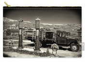 Bodie Gas Station Carry-all Pouch