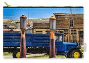 Bodie Gas Carry-all Pouch